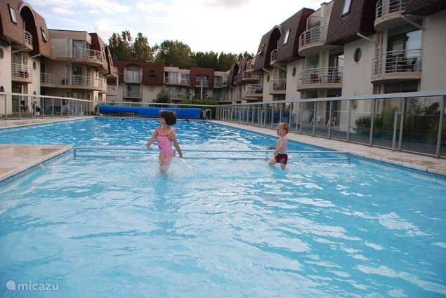 Attractive Vacation Rental Belgium, Belgian Coast, Bredene Apartment Zeedroom ...
