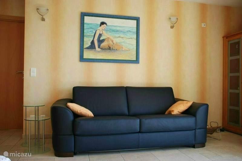 Vakantiehuis België, Belgische Kust, Bredene Appartement Zeedroom