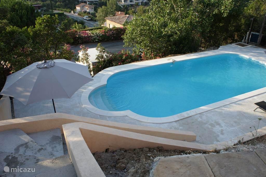 Vakantiehuis Frankrijk, Côte d´Azur, Les Issambres Villa Villa Roca
