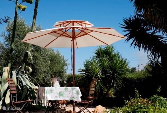 Vakantiehuis Portugal, Algarve, Alcantarilha Bed & Breakfast Bed and Breakfast Casa da Vida Nova