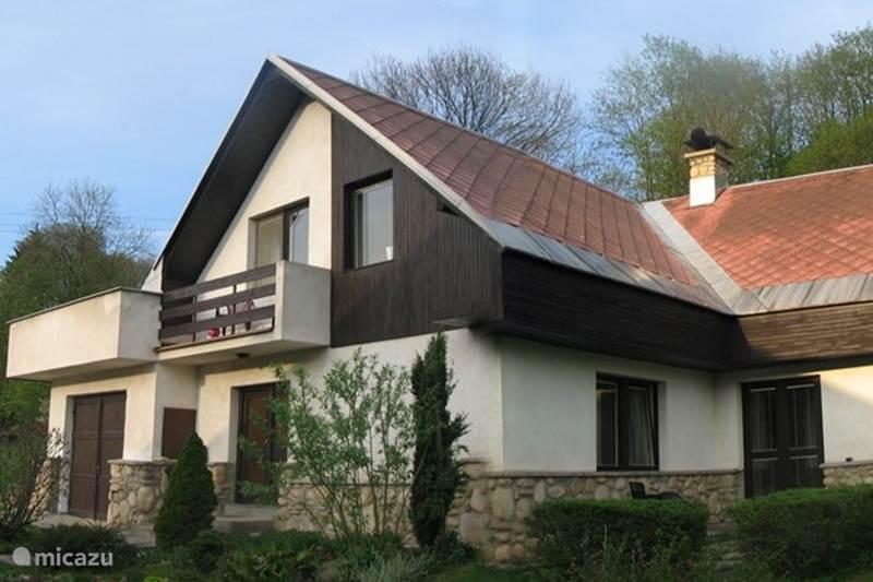 Vakantiehuis Tsjechië, Reuzengebergte, Lanov U Vrchlabi Villa Villa Lanov
