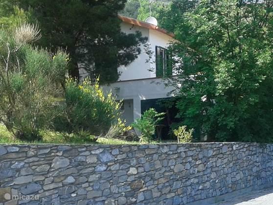 Vakantiehuis Italië, Ligurië, Albenga - vakantiehuis Bloemenriviera vakantiehuis Italie