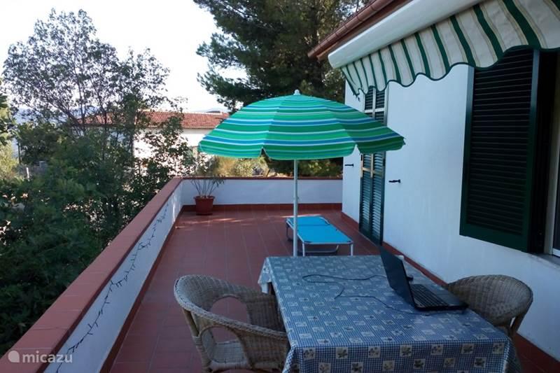Vakantiehuis Italië, Ligurië, Albenga Vakantiehuis Bloemenriviera vakantiehuis Italie