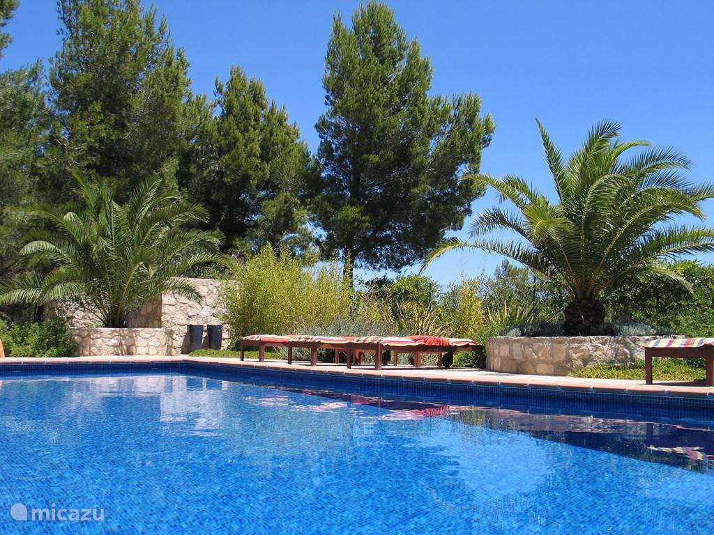 .Villa DUERO Calafat Retreats