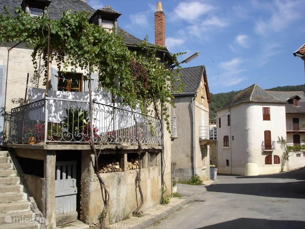 Monteils, Aveyron