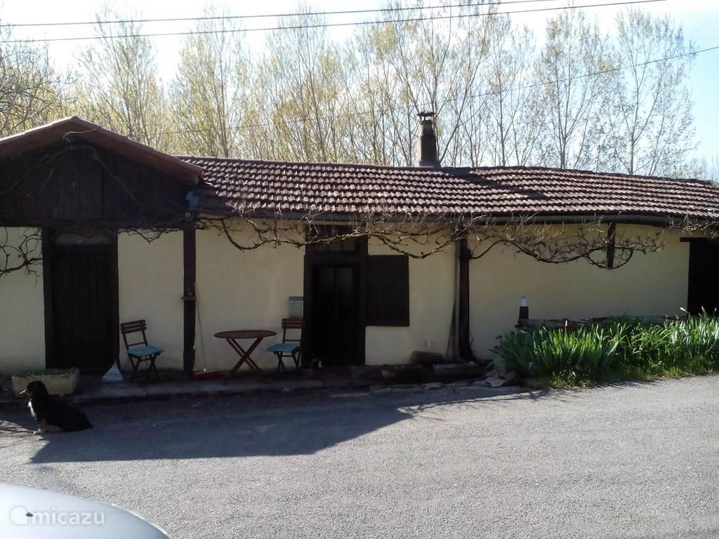 Vakantiehuis Frankrijk, Aveyron, Monteils Vakantiehuis La Baraque