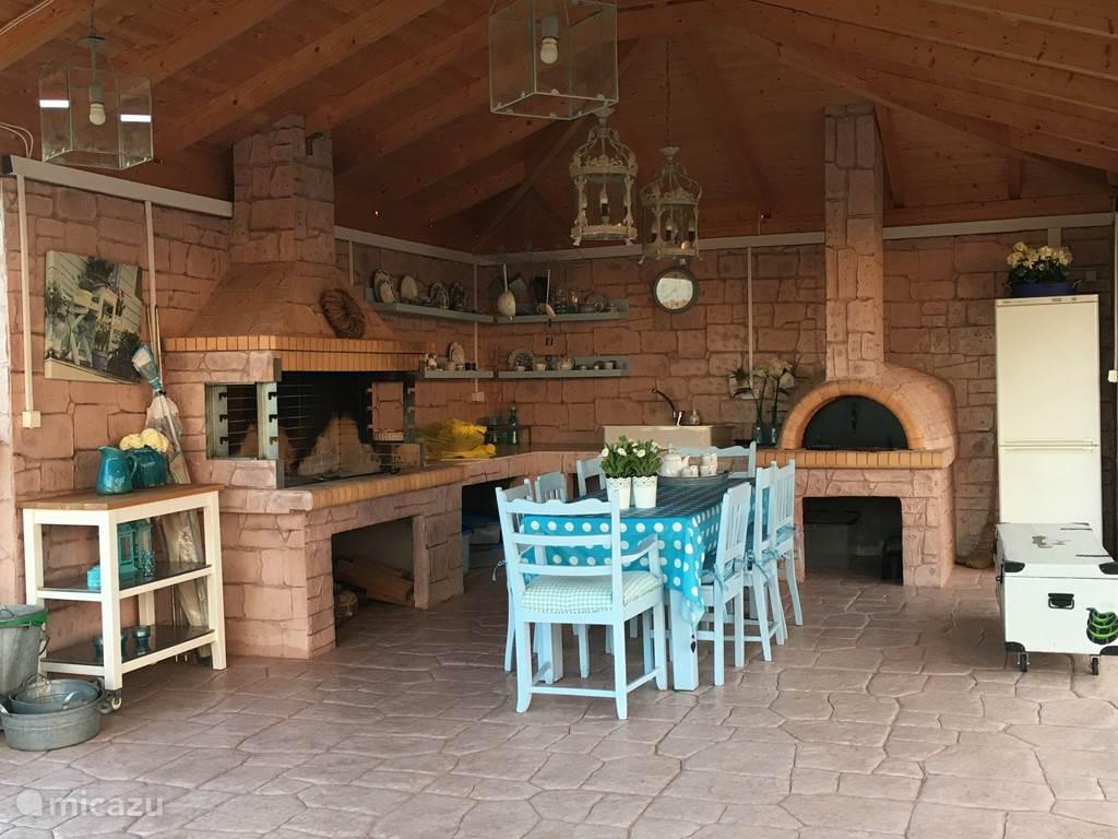 Vacation rental Greece, Peloponnese, Nafplio Holiday house OnsGrieksHuis