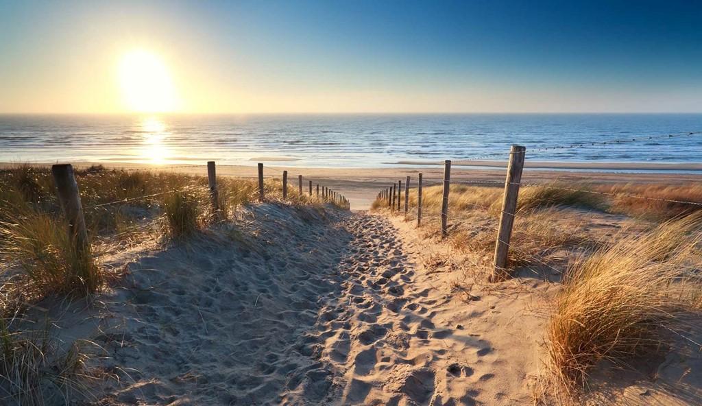 Kies een slimme uitvalsbasis om te genieten van het Schouwse strand, bos en fietsnetwerk: kies dit goedgelegen vakantiehuis voor 15-22 juli: € 549,-