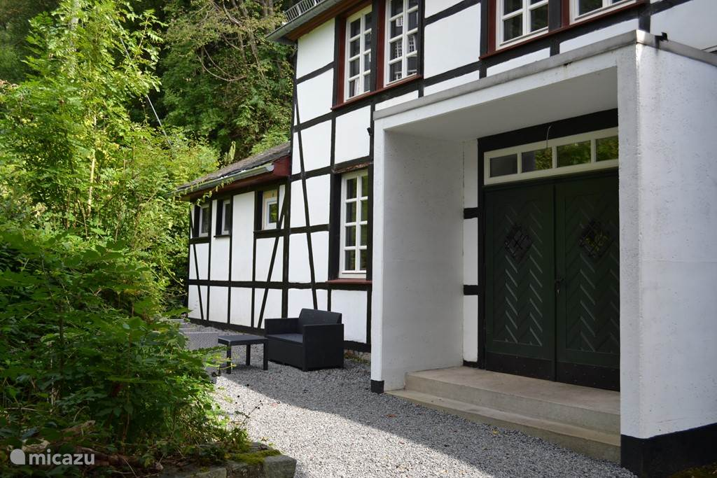 Vakantiehuis Duitsland, Eifel, Monschau - appartement Appartement Rosenthal