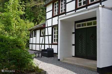 Vacation rental Germany, Eifel, Monschau apartment Apartment Rosenthal