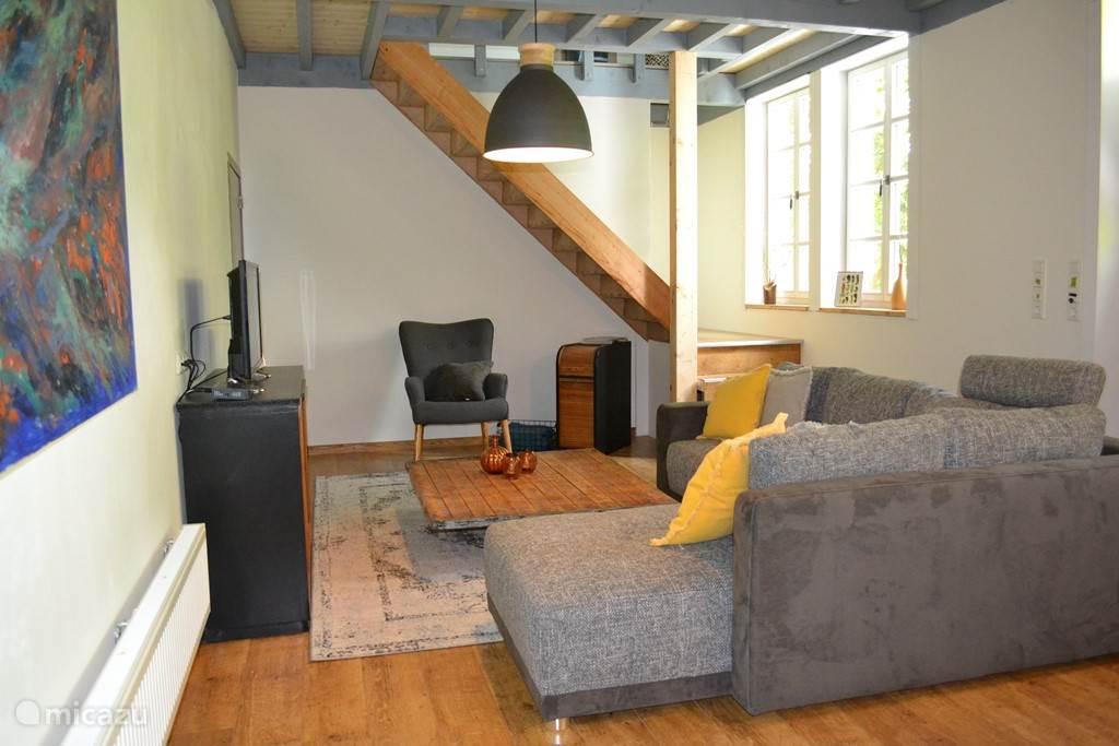 Vakantiehuis Duitsland, Eifel, Monschau Appartement Appartement Rosenthal