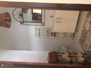 Badkamer binnen