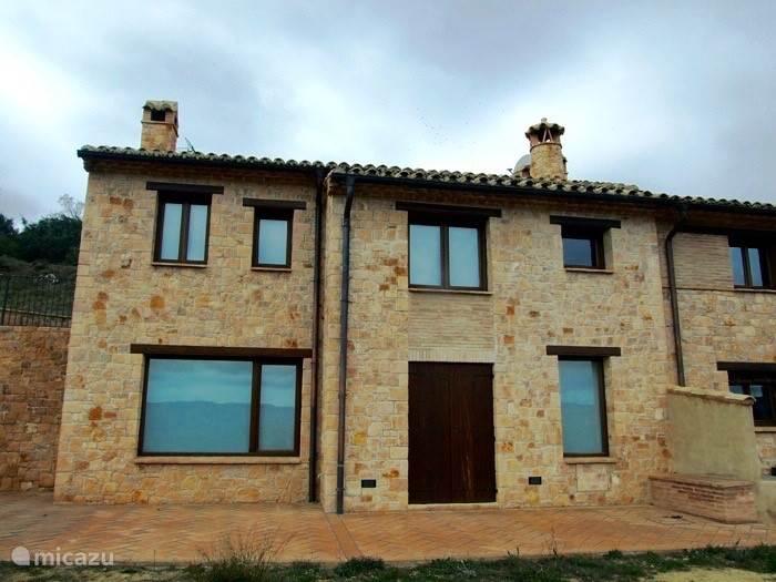 Vakantiehuis Spanje, Aragón, Alquezar Vakantiehuis Las Balsas