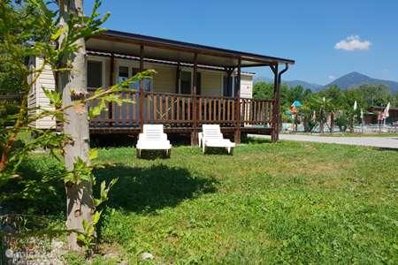Ferienwohnung Italien, Italienischen Seen, Erba mobilheim Wohnmobil Camp Class Italien Como