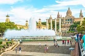 Prachtige kust - Barcelona- Girona