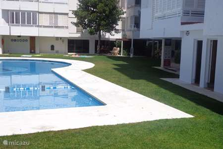 Vakantiehuis Spanje, Costa Brava, Lloret de Mar appartement Bitacora