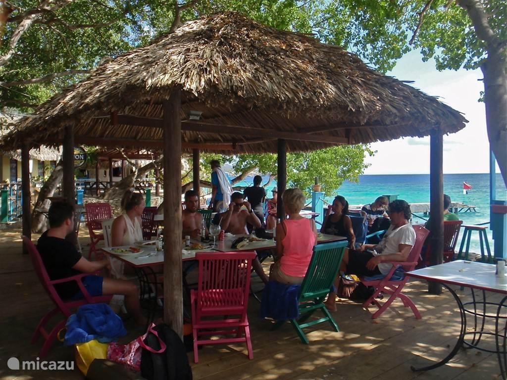 Restaurant Playa Kalki