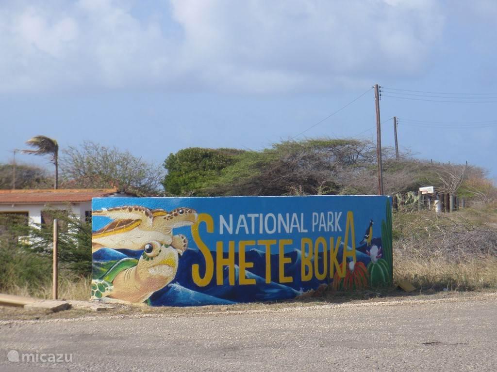 Ingang Shete Boca