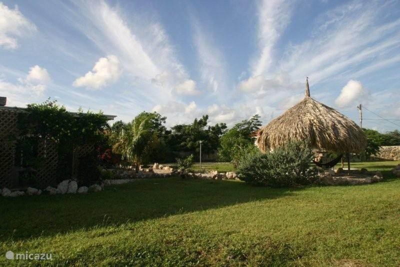 Tropische tuin Appartementen