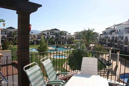 Vakantiehuis Spanje, Costa de Almería, Vera-Playa – appartement Vera Playa