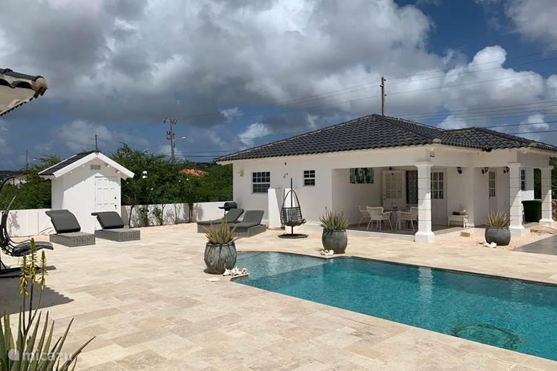 Ferienwohnung Bonaire, Bonaire, Hato Villa Viva Bonaire villa 'Pride'