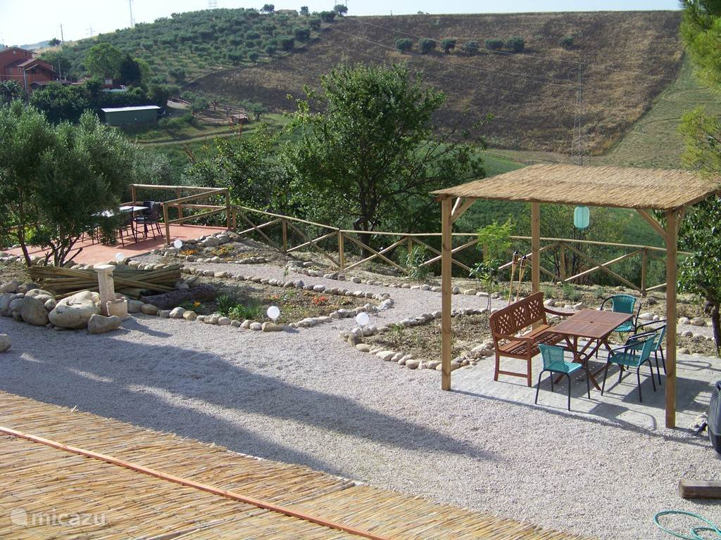 Vacation rental Italy, Abruzzo, Cologna Paese Apartment Casa Cologna apartment Chieti