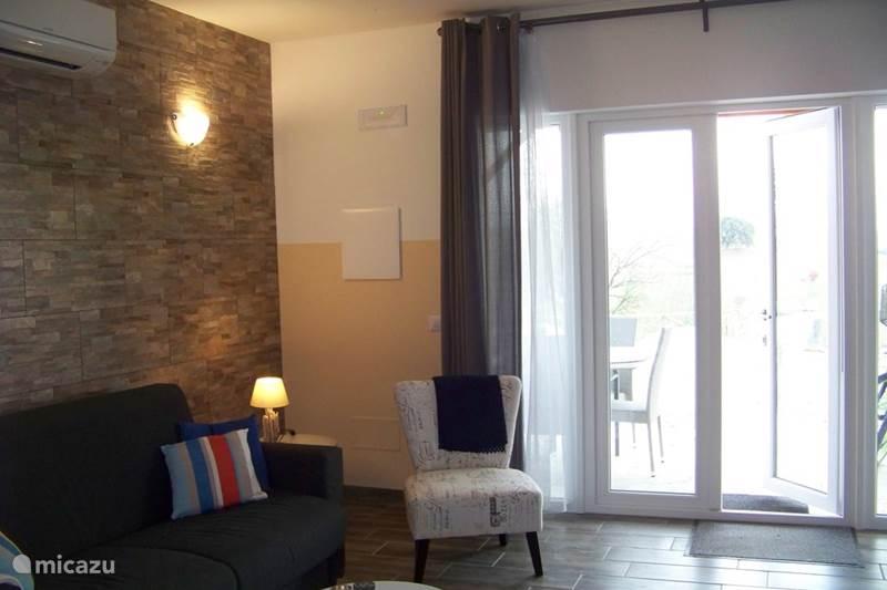Vakantiehuis Italië, Abruzzen, Cologna Paese Appartement Casa Cologna (appartement Chieti)