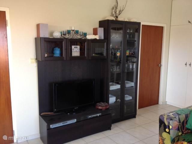 Living Room / Living