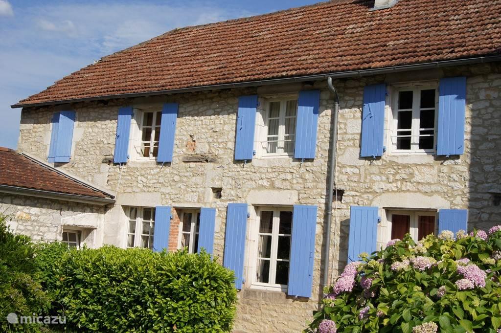 Vakantiehuis Frankrijk, Lot, Souillac Gîte / Cottage La Ferme