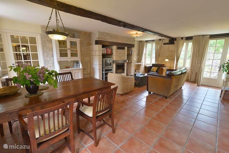 Vacation rental France, Lot, Souillac  Gîte / Cottage La Ferme