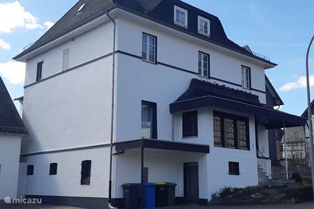 Vacation rental Germany – pension / guesthouse / private room Villa Althaus