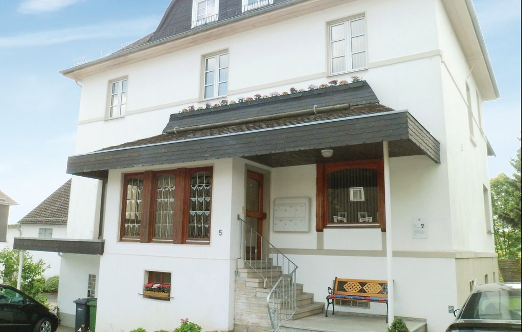 Nog vrij van 5 t/m 12 augustus. Last minute aanbieding! Villa Althaus Düdinghausen / Medebach