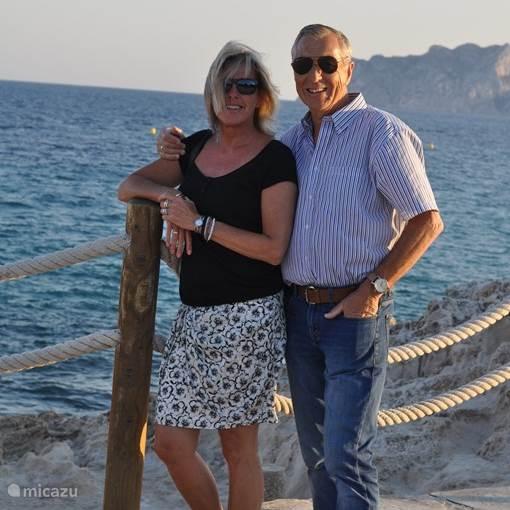 Piet & Sandra Rood