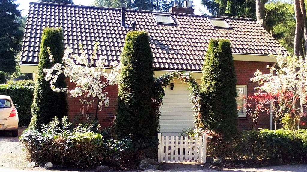 Vakantiehuis Nederland, Gelderland, Beekbergen vakantiehuis Marybelle