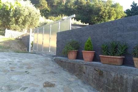 Vakantiehuis Italië, Sicilië, Castiglione Di Sicilia – vakantiehuis Casa del Sole