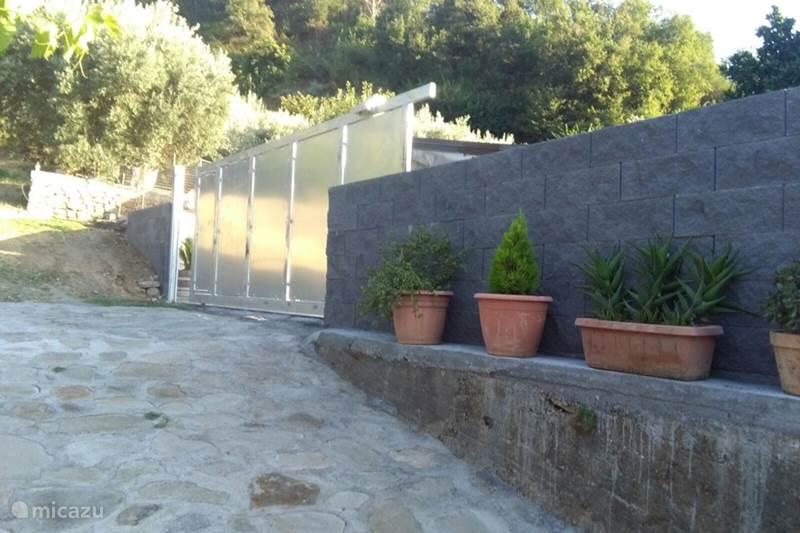 Vakantiehuis Italië, Sicilië, Castiglione Di Sicilia Vakantiehuis Casa del Sole