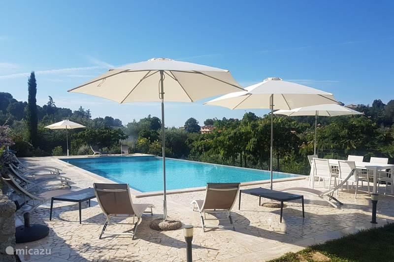 Vakantiehuis Italië, Lazio, Stimigliano Villa Villa Primavera