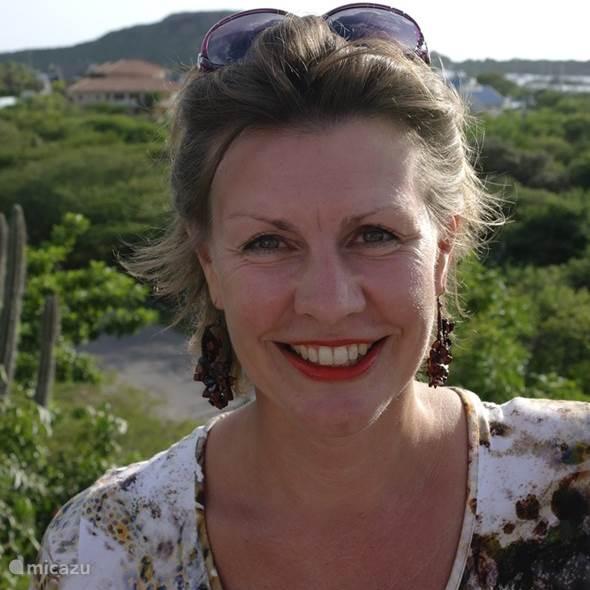 Maria Kouijzer-Lendering