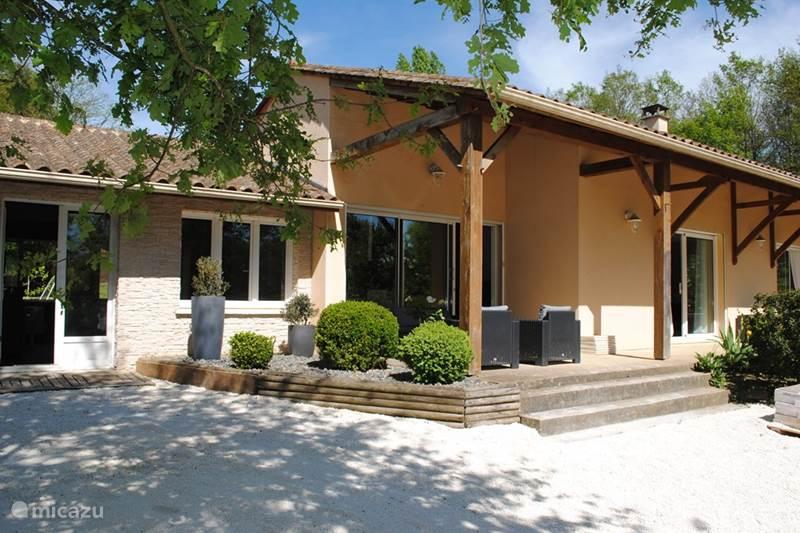 Vakantiehuis Frankrijk, Dordogne, Montignac Vakantiehuis Cosy