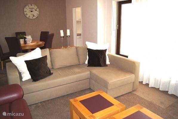 Vakantiehuis Duitsland, Sauerland, Winterberg Appartement Appartement am Waltenberg Winterberg