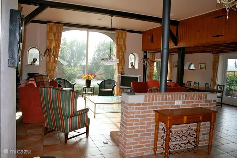 Bauernhof De Driemark in Winterswijk, Gelderland, Niederlande mieten ...