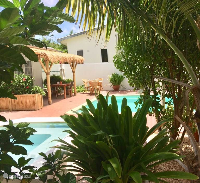 Casa Piscina