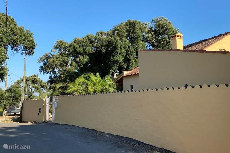 Vakantiehuis Portugal, Algarve, Monchique Vakantiehuis Casa Xila Alojamento Local 65136