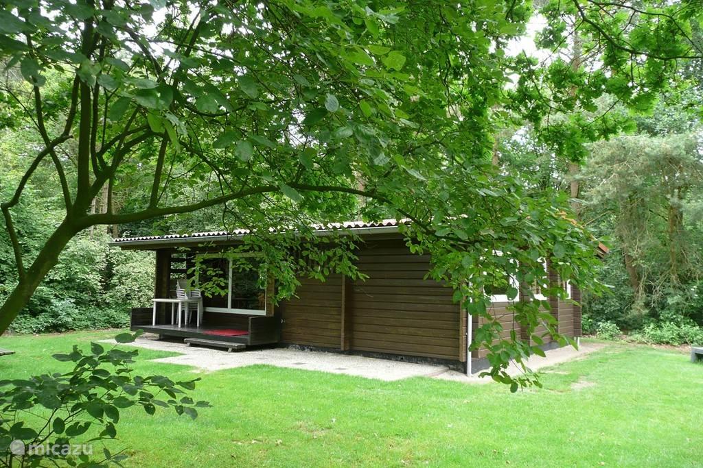 Vakantiehuis Nederland, Drenthe, Meppen - bungalow De Bronzen Emmer