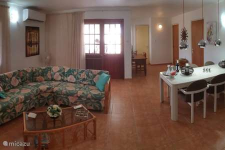 Vacation rental Bonaire, Bonaire, Belnem holiday house Cas Koos Bonaire