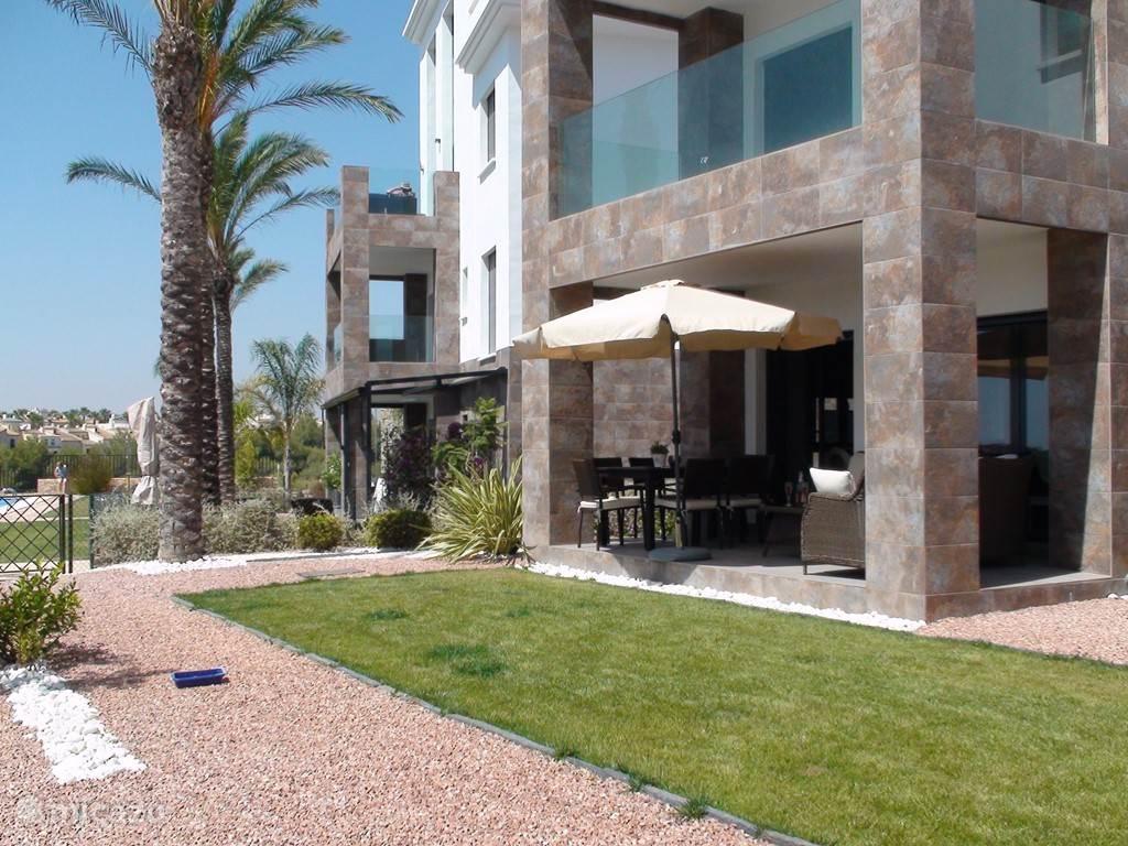 Vacation rental Spain, Costa Blanca, Orihuela Costa - apartment Danubio