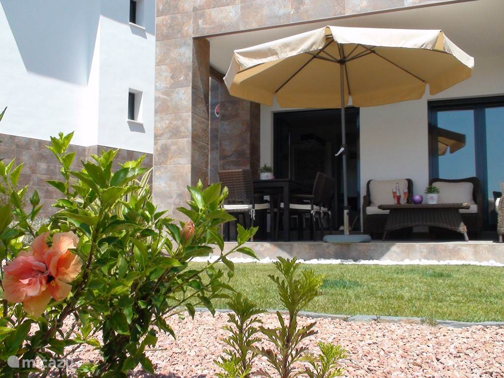 Vakantiehuis Spanje, Costa Blanca, Orihuela Costa Appartement Danubio