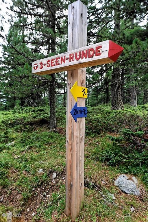 3-Seen-Runde