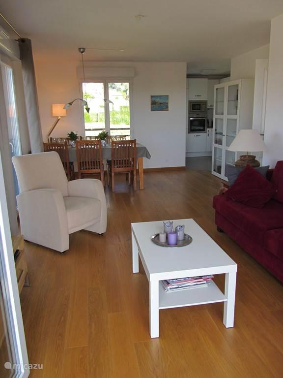 Vacation rental France, French Riviera, Golfe-Juan Apartment Les Jardins de Carla