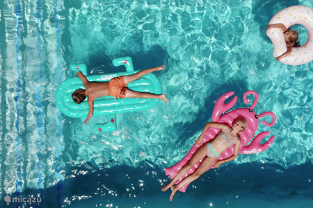 Vacation rental Curaçao, Curacao-Middle, Willemstad villa Villa Breeze Curacao